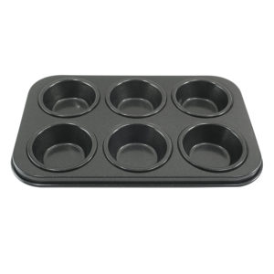 MUFFIN KIDDIE PAN NON-STICK
